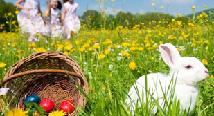 Traditions and Customs of Easter